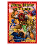 Song of Blades and Heroes