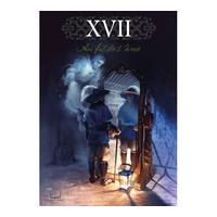 XVII : au fil de l'âme