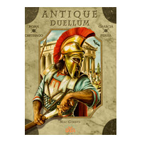 Antique Duellum