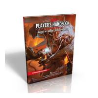 Dungeons & Dragons 5e -  Manuel des Joueurs  - VF