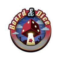 Board & Dice