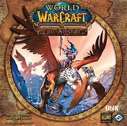 World of Warcraft : Le Jeu d'Aventures
