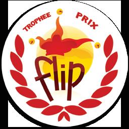 Trophée FLIP Jeune Editeur