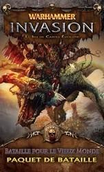 Warhammer Invasion : Bataille pour le Vieux Monde