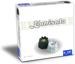 Ma fille veut un Kamisado !