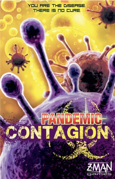 Pandemic : Contagion