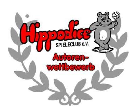Hippodice 2015: Los, mitmachen!