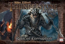 Thunderstone Advance : Root of Corruption
