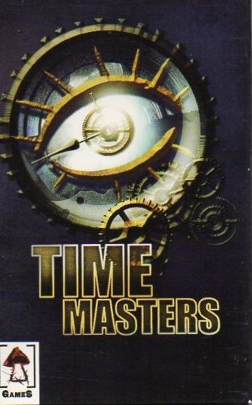 Time Masters extension
