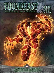 Thunderstone : Wrath of the Elements