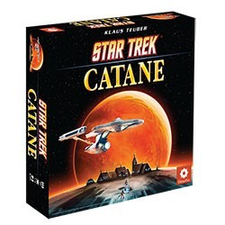 Catane Star Trek