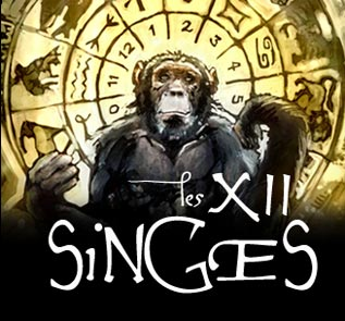 Les XII Singes