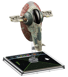 X-Wing - Miniatures Game : Slave I™