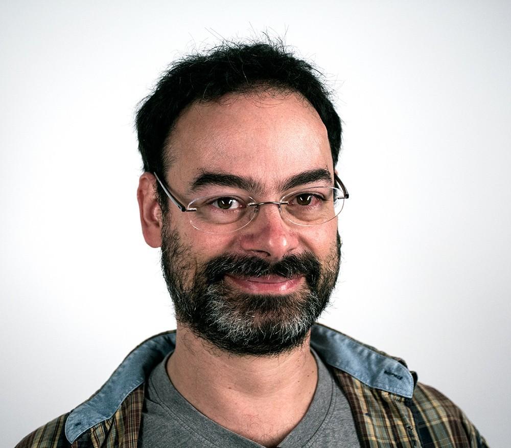 Mathieu Leyssenne