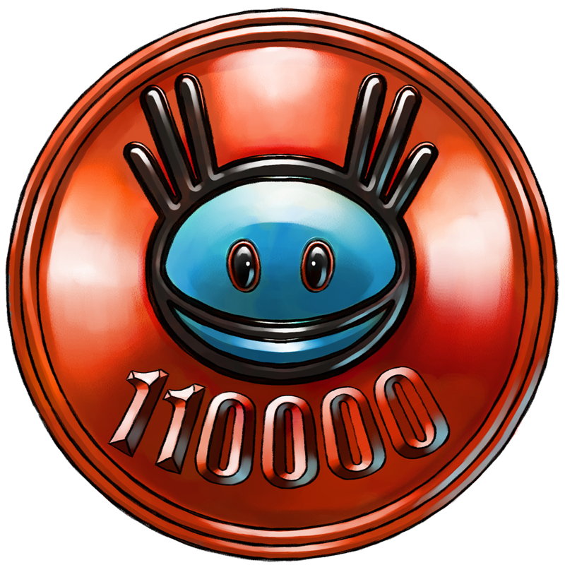 110000 Pouicos