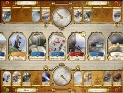 Timeline iPad