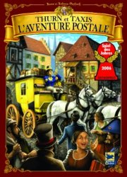 Thurn et Taxis : L'Aventure Postale