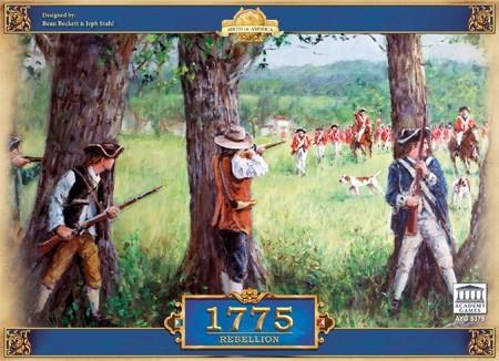 1775 Rébellion, en mode financement participatif !