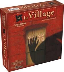 Les Loups-Garous de Thiercelieux : Le Village