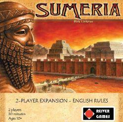Sumeria Extension 2 joueurs