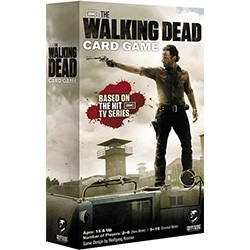 Walking Dead : card game