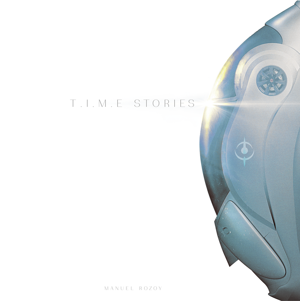 (Time Stories)