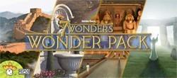 7 Wonders : Wonder Pack