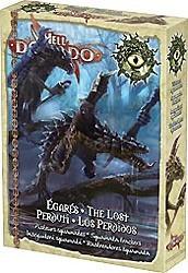 Hell Dorado : Pisteurs Squamates