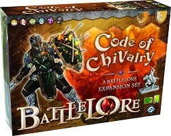 BattleLore : Code of Chivalry