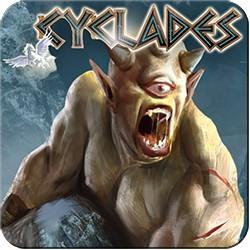 Cyclades iPad