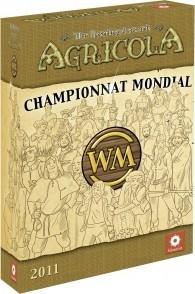 Agricola Extension Championnat