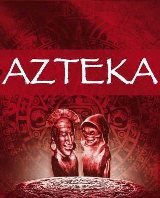 Azteka, la mort, la vie, les momies, toussa...