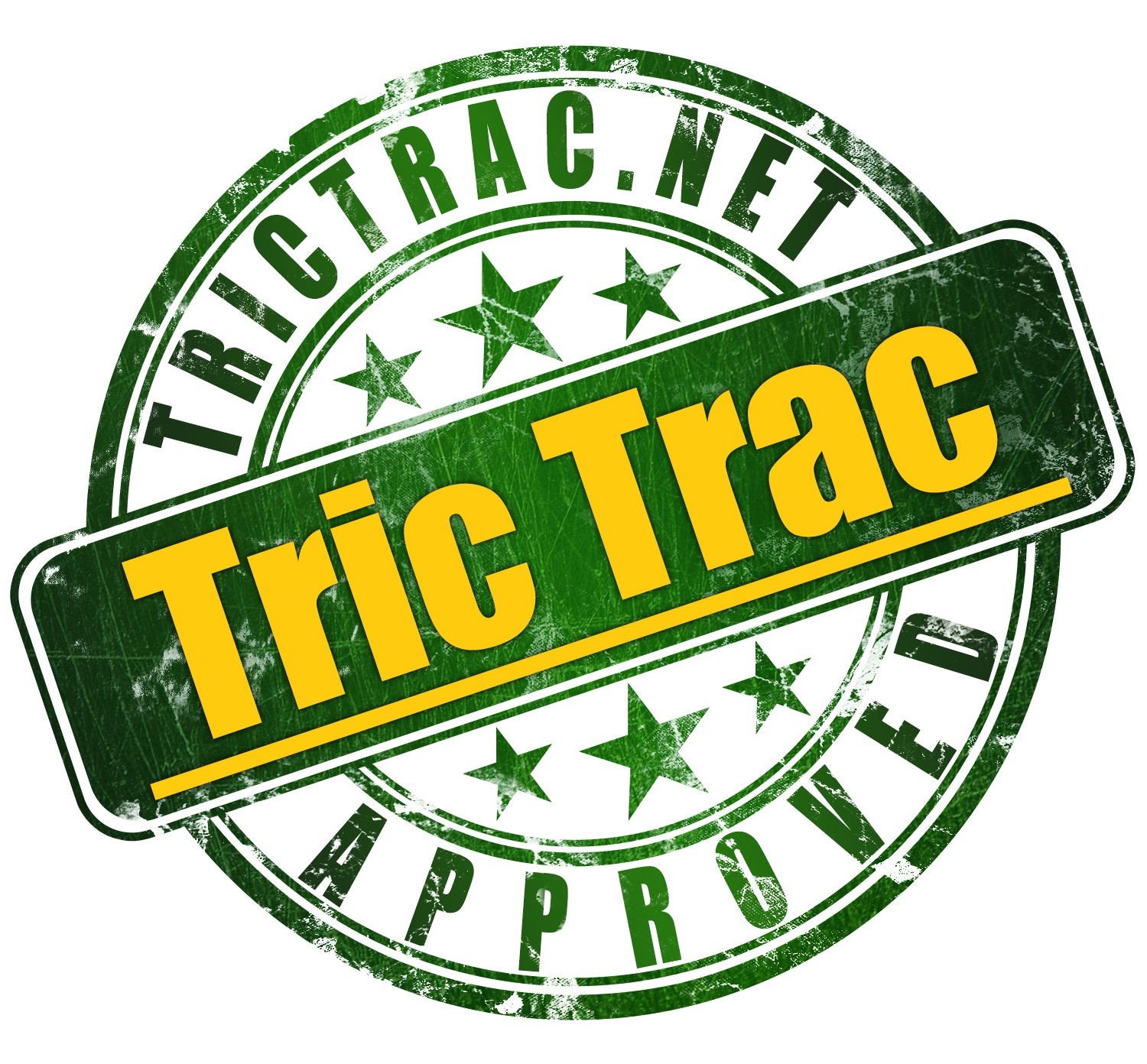 Tric Trac Approved
