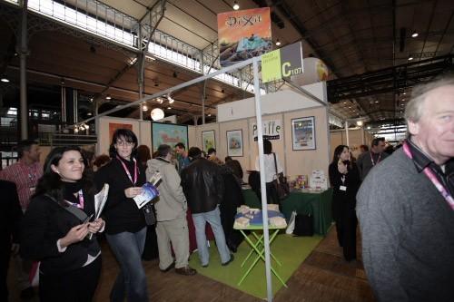 Jouets & Jeux Paris Toy Fair 2009