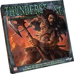 Thunderstone : Le Siège de Thornwood