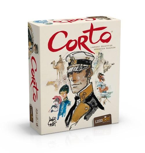 Corto : box