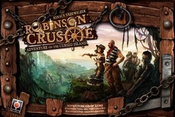 Robinson Crusoe : Adventure on the Cursed Island