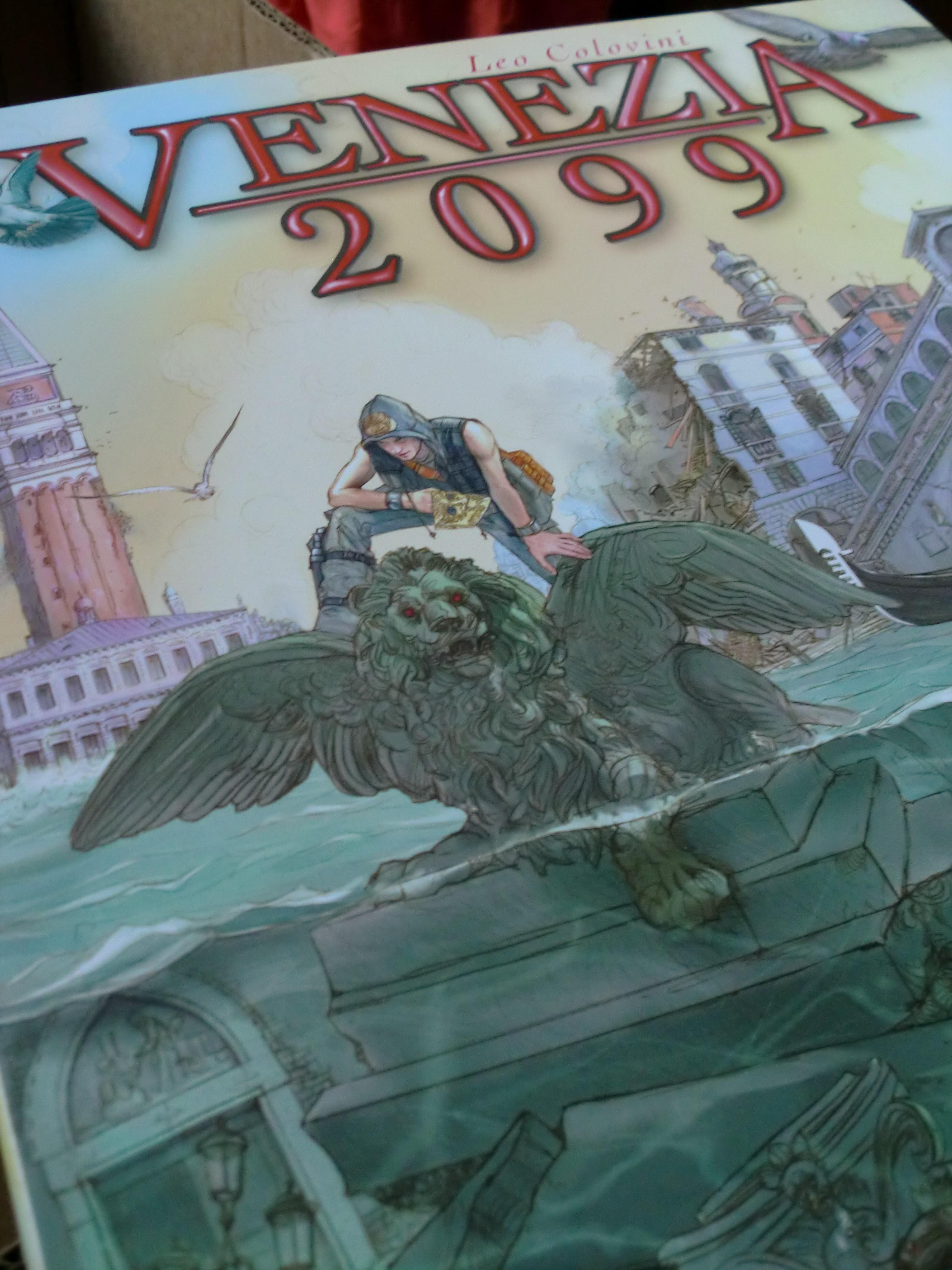 test de venezia 2099