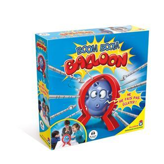 Boom Boom Balloon c'est l'éclate à la rentrée