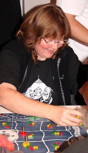 Doris Matthäus