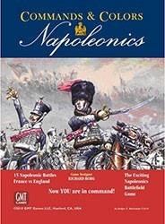 Commands & Colors : Napoleonics