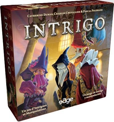 Intrigo revient chez Edge