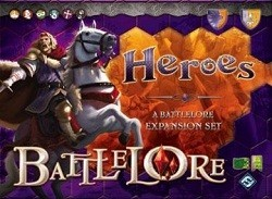 BattleLore : Heroes