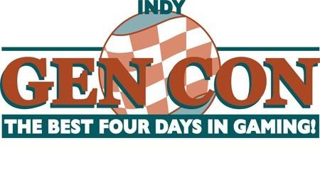 Gen Con Indy 2012