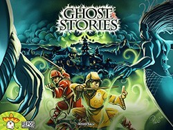 Ghost Stories iPad