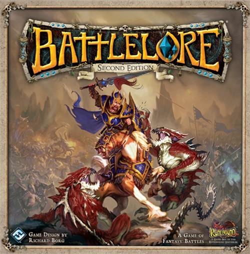 BattleLore 2, le retour chez FFG